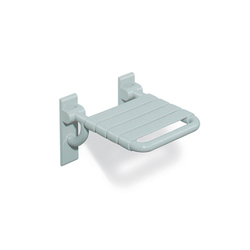 Hinged seat | Shower seats | HEWI