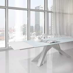 BIG TABLE - Dining tables from Bonaldo | Architonic