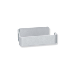 Toilet roll holder | Portarollos | HEWI