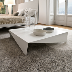 Voilà | Lounge tables | Bonaldo