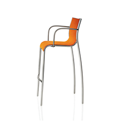 Paso Doble Hocker | Bar stools | Magis