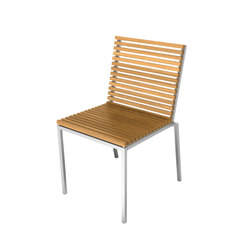 Home Collection Dining | Chair | Sièges de jardin | Viteo
