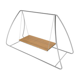 Home Collection Relax | Swing | Balancelles de jardin | Viteo