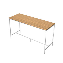 Home Collection Dining | High Bar | Tables mange-debout | Viteo