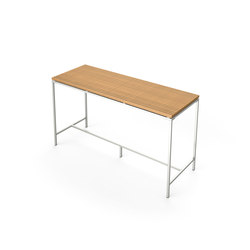 Home High Bar | Tables mange-debout | Viteo