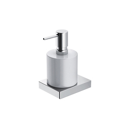 Soap dispenser | Dosificadores de jabón | HEWI