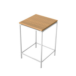 Home Collection Dining | High Table | Tables mange-debout | Viteo