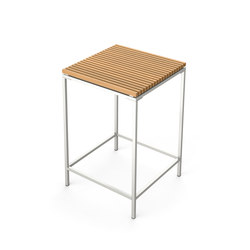 Home High Table | Tables mange-debout | Viteo