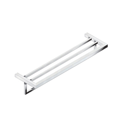 Bath towel shelf | Towel rails | HEWI