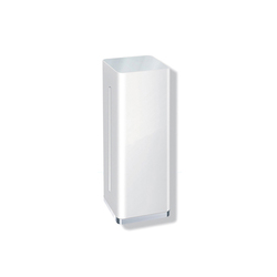 Soap dispenser | Distributori sapone | HEWI