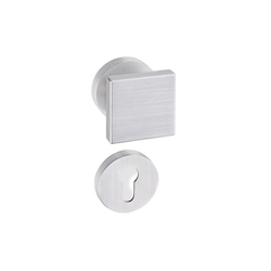 Apartment door fitting design 101X | Knob handles | HEWI