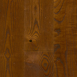 FLOORs Hardwood Ash Marrone rustic | Wood flooring | Admonter