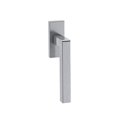Window handle | Lever window handles | HEWI