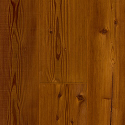Softwood Larch Marrone rustic | Wood flooring | Admonter