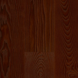 Hardwood Ash dark basic | Wood flooring | Admonter