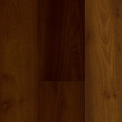 FLOORs Hardwood Robinia dark basic | Wood flooring | Admonter Holzindustrie AG