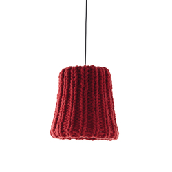 Granny Large pendant lamp