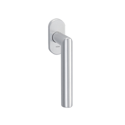 Window lever handle design 162X | Lever window handles | HEWI
