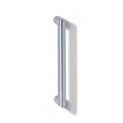 Handle 160XA.2520G1 | Maniglioni | HEWI