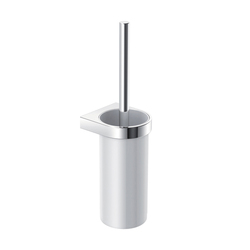 Toilet brush unit | Portascopino | HEWI