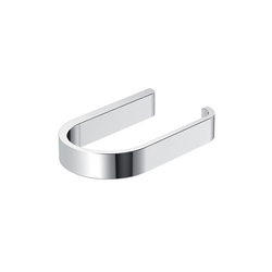 Toilet roll holder | Portarotolo | HEWI