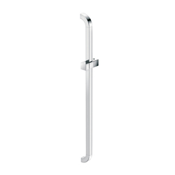 Rail with shower head holder | Shower taps / mixers | HEWI