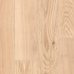 Hardwood Oak white elegance | Wood flooring | Admonter