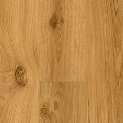 Hardwood Oak naturelle | Wood flooring | Admonter