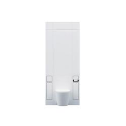 WC I module | Toilets | HEWI