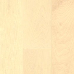FLOORs Hardwood Maple noblesse | Wood flooring | Admonter Holzindustrie AG