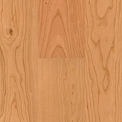 Hardwood American Cherry elegance | Wood flooring | Admonter