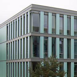 TIMax Decor | MAGZ | Fassadenbeispiele | Wacotech