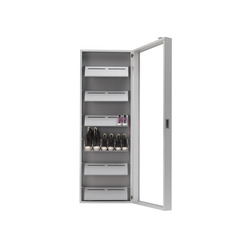 Box Universelles Hängeelement | Shoe cabinets / racks | Kristalia