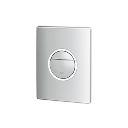 Nova Cosmopolitan Light Wall plate | Flushes | GROHE