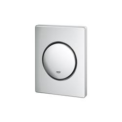 Nova Comsopolitan Actuation plate | Grifería para WCs | GROHE