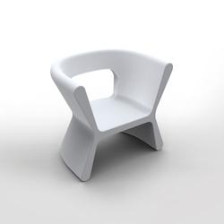 Pal armchair | Garden armchairs | Vondom