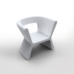 Pal armchair | Poltrone da giardino | Vondom