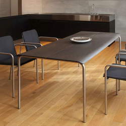 RAY table | Mesas comedor | April Furniture