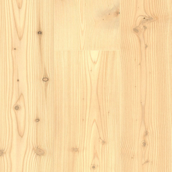 CLASSIC SOFTWOOD Siberian Larch knotty white
