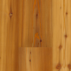 Softwood Larch lye-washed basic | Wood flooring | Admonter
