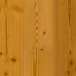 FLOORs Softwood Larch aged naturelle | Wood flooring | Admonter Holzindustrie AG