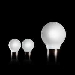 The Second Light | Table lights | Vondom