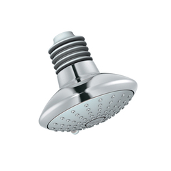 Euphoria Head shower Eco | Shower taps / mixers | GROHE