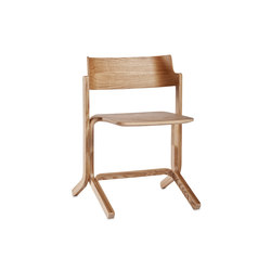 Ru Chair | Classroom / School chairs | Hay