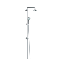 Euphoria Shower System with diverter  for wall mounting | Rubinetteria doccia | GROHE