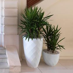 Vases Isla | Plant pots | Vondom