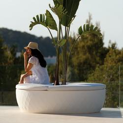 Vases Isla | Macetas plantas / Jardineras | Vondom