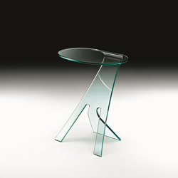 GRILLO | Side tables | Fiam Italia