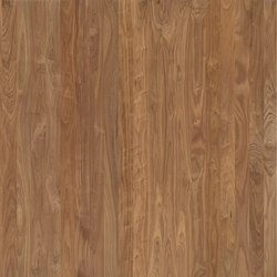 ELEMENTs American Walnut | Wood panels | Admonter Holzindustrie AG