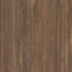 ELEMENTs Robinia dark | Wood panels | Admonter Holzindustrie AG